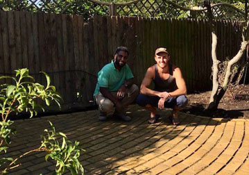 South west london gardener project 1